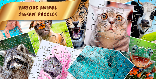 Puzzles for Adults no internet  screenshots 2