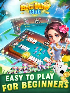 Big Win Club – Slots, Color Game, Tongits 3