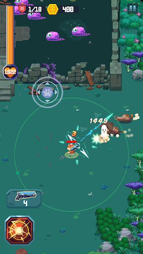Wild Gunner - Lost Lands Adventure Varies with device screenshots 6