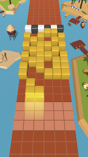 Draw Cubes modavailable screenshots 3