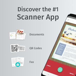 SwiftScan Pro – PDF Document Scanner MOD APK 1