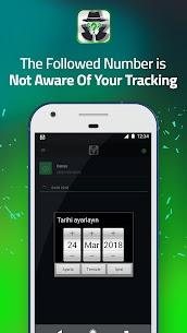 LogStat – Online Tracker, Last Seen for Whatsapp 4