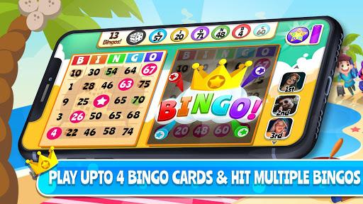 Bingo Dice - Free Bingo Games 1.1.56 screenshots 1