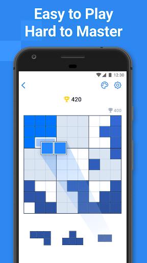 Blockudokuu00ae - Block Puzzle Game 1.9.1 screenshots 4