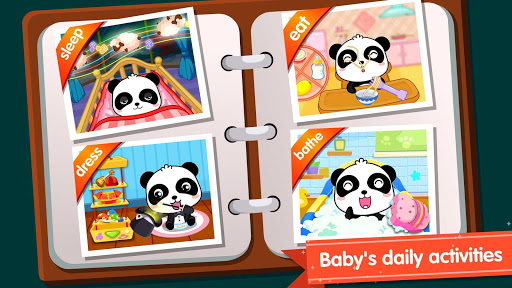 Baby Panda Care 8.55.00.01 screenshots 4