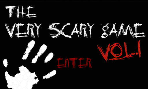 the very scary game vol. 1 free screenshot 3
