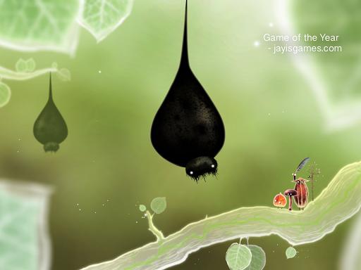 botanicula screenshot 2