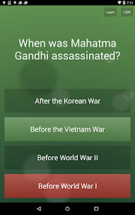 General Knowledge Quiz 1.0.2.5.0 Screenshots 9