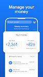 screenshot of Google Pay: A safe & helpful way to manage money