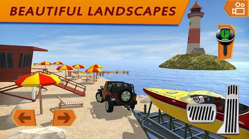 Camper Van Beach Resort  Screenshots 7