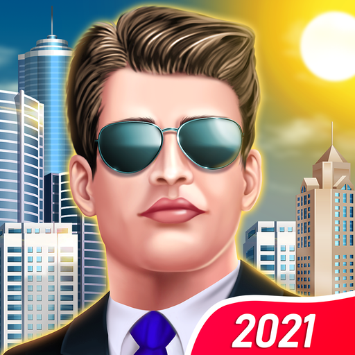 Tycoon Business Game – Empire & Business Simulator