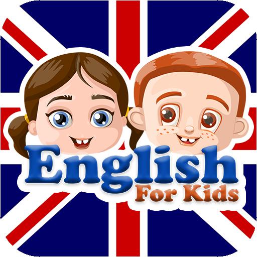 Inglés para niños: aprende y juega