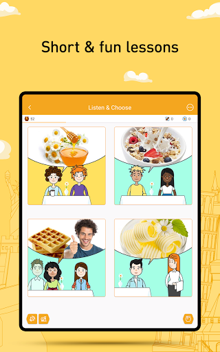 Learn Languages for Free - FunEasyLearn 2.6.6 Screenshots 18