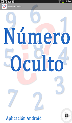 Número oculto For PC Windows (7, 8, 10, 10X) & Mac Computer Image Number- 9
