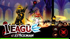 リーグ・オブ・スティックマン  Free- Shadow legends(Dreamsky)のおすすめ画像5