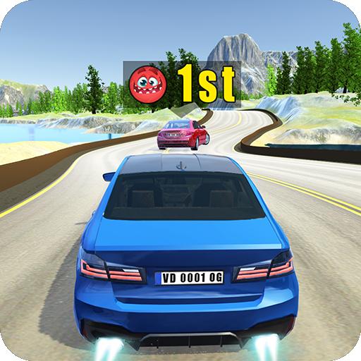 Racing Speed: M5 & C63 Icon