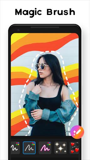Photo Editor Pro android2mod screenshots 8