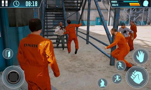 Télécharger Gratuit Prison Escape Games - Adventure Challenge 2019 APK MOD (Astuce) screenshots 1