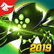 League of Stickman 2020- Ninja Arena PVP(Dreamsky) - Androidアプリ
