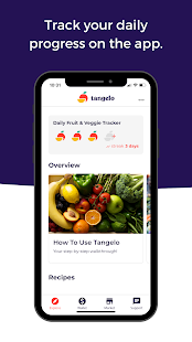 Tangelo - Healthy food for all!