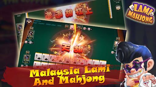 Lami Mahjong 2.5.3 screenshots 1
