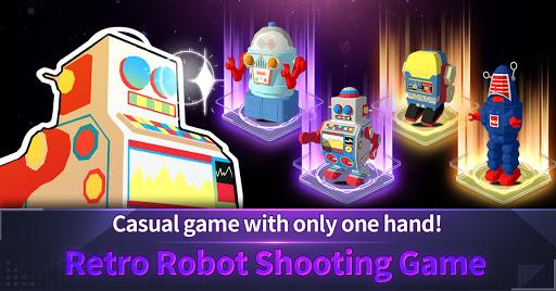 ud83eudd16Robota War! apkdebit screenshots 10