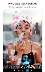PicsArt Photo Editor: Editor de Fotos y Videos Screenshot