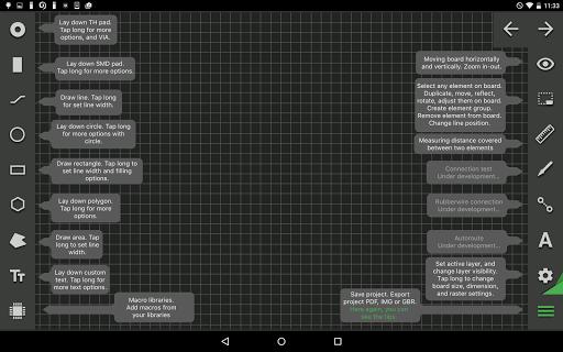 PCB Droid  Screenshots 11