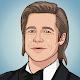 Brad Pitt per PC Windows