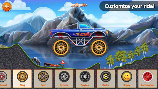 Race Day - Multiplayer Racing  Screenshots 5