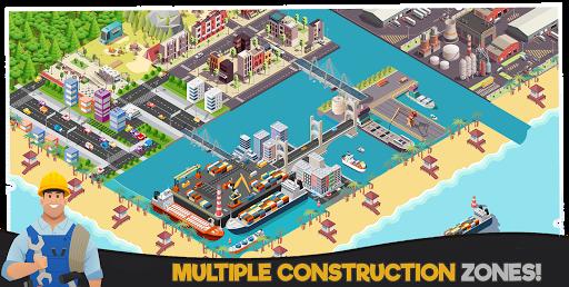 Construction World - Build City 10.8 screenshots 1