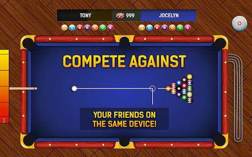 Pool Clash: 8 Ball Billiards & Top Sports Games  screenshots 1