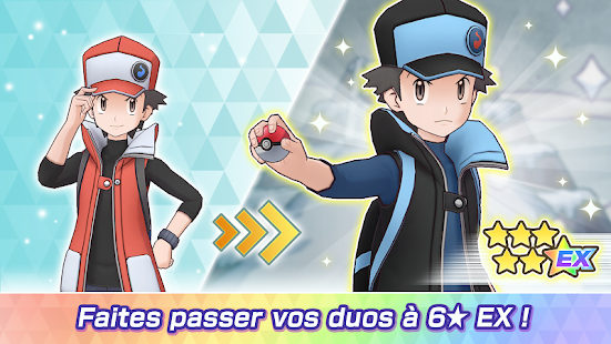 Pokémon Masters EX screenshots apk mod 2
