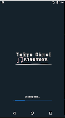 Tokyo Ghoul Ringtoneのおすすめ画像1