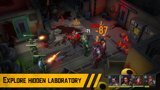 Deadstate: Heroes apkpoly screenshots 2