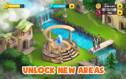 Atlantis Odyssey 1.13 screenshots 2