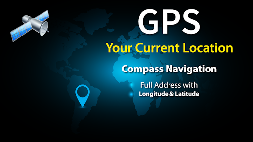 GPS Mobile Number Place Finder GPS 1.0.2 Screenshots 2