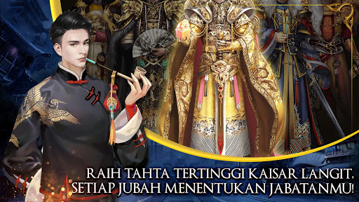 Kaisar Langit - Rich and Famous 59.0.1 screenshots 10