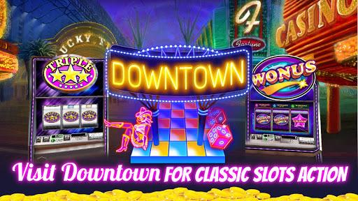 Old Vegas Slots u2013 Classic Slots Casino Games 86.1 screenshots 12