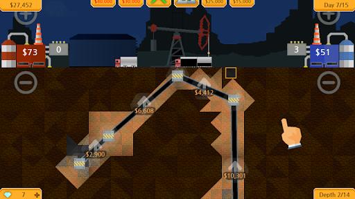 petroleum - explore, drill & sell! screenshot 3