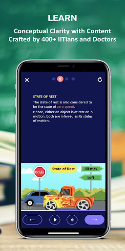 STEPapp - Gamified Learning  screenshots 6