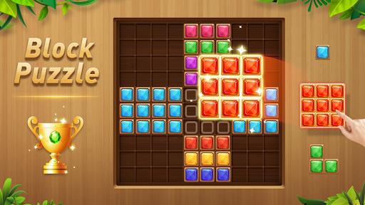 Block - Block Puzzle Classic  screenshots 8