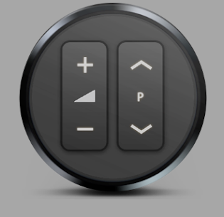 Remote for Samsung TV for PC 4