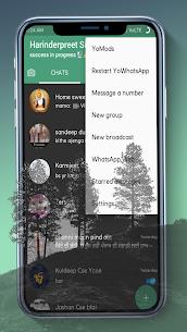 FM Whatsapp Apk Download (Latest Version) 3