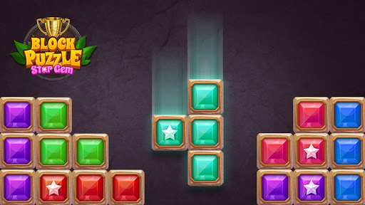 Block Puzzle: Star Gem  screenshots 1