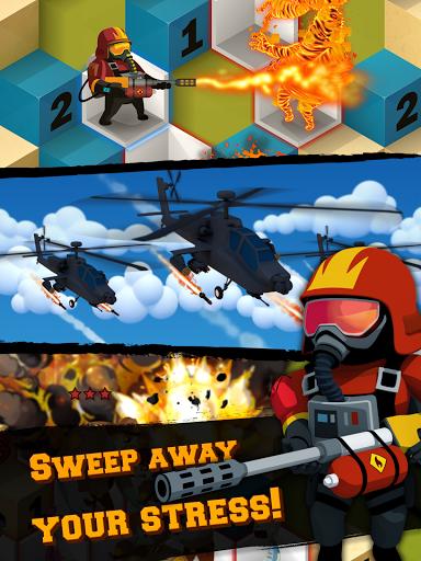Zombie Sweeper: Seek and Strike Puzzle 1.2.103 screenshots 11