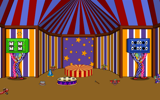 Escape Games-Puzzle Clown Room  screenshots 22