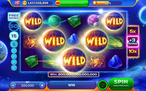 Slots Journey - Cruise & Casino 777 Vegas Games 1.37.0 screenshots 21