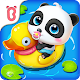 Talking Baby Panda - Kids Game Apk