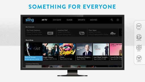 Sling for AirTV Player screenshots 3